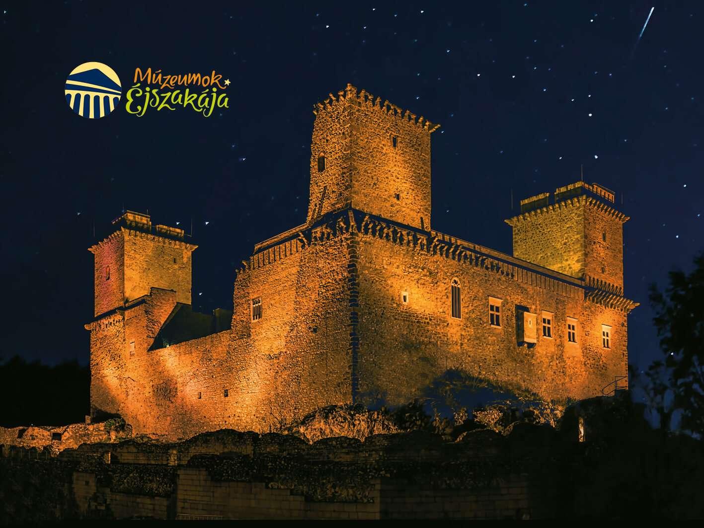 Szent Iván-éj a Diósgyőri várban