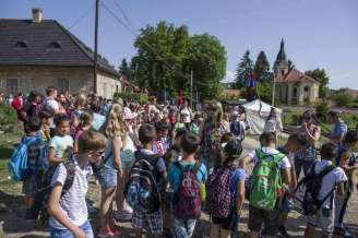 Children's Folklore Festival