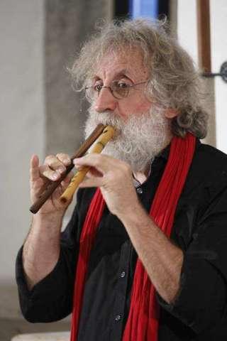 Michel Montanaro koncertje