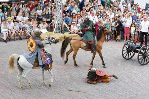 Spiele aus dem Mittelalter