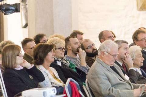 Tudományos konferencia