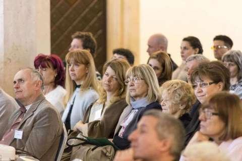 Scientific conference